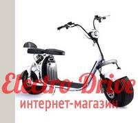 Электробайк Citycoco Scooter с02 арт. 1436