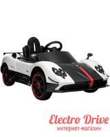 Электромобиль RiverToys Pagani Zonda Cinque A009AA арт. 2070