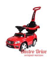 RiverToys Автомобиль Mercedes-Benz GL63 A888AA-H арт. 2324