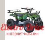 """Детский бензиновый квадроцикл ATV 50cc """"Хаки"""" арт. 1328"""