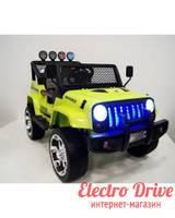 Jeep T008TT 4x4 арт. 2350