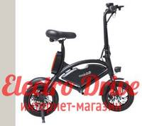 Велогибрид iBalance BS1 iB120BS1B арт. 1402