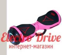 """Гироскутер Smart New 6,5 дюймов """"Розовый глянец"""" арт. 1177"""