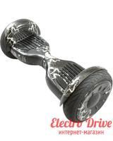 Гироскутер Eboard Smart Balance Premium 10,5 МОЛНИЯ БЕЛАЯ арт. 2251