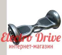 """Гироскутер Smart Balance Wheel 10 дюймов """"Карбон"""" арт. 1381"""
