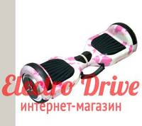 "Гироскутер Smart Balance Wheel 6,5 дюймов ""Розовый хаки"" арт. 1200"