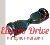 """Гироскутер Smart Balance Wheel 6,5 дюймов """"Три молнии"""" арт. 1202"""