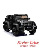 RiverToys Автомобиль Mercedes-Benz G63 AMG 4WD A006AA арт. 2328