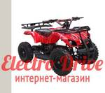 Детский электрический квадроцикл ATV 500w арт. 1334