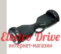 """Гироскутер Smart Balance Wheel 6,5 дюймов """"Черный глянец"""" арт. 1205"""