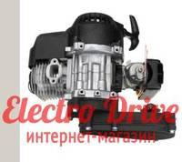 Двигатель бензиновый для квадроцикла 50сс арт. 1337