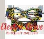 "Корпус для гироскутера 8 дюймов, цвет ""Хип-Хоп"" арт. 1126"