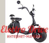 Электробайк Citycoco Scooter с02 арт. 1444