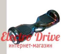 """Гироскутер Smart Balance Wheel 6,5 дюймов """" Три молнии"""" арт. 1239"""