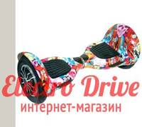 "Гироскутер Smart Balance Wheel 10 дюймов ""Карп"" арт. 1258"