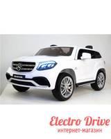 RiverToys Автомобиль Mercedes-Benz GLS63 4WD арт. 2323
