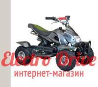 "Детский бензиновый квадроцикл ATV 49cc ""Карбон"" арт. 1344"
