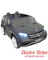 Автомобиль RiverToys Mercedes-Benz GLS63 4WD арт. 2233