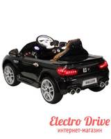 RiverToys Автомобиль BMW B222BB арт. 2292