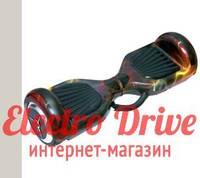 """Гироскутер Smart Balance Wheel 6,5 дюймов """"Музыка"""" арт. 1267"""