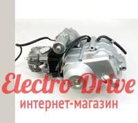 Двигатель бензиновый для квадроцикла 125сс арт. 1345