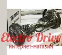 "Гироскутер Smart Balance Wheel New 10,5 дюймов ""Молния"" арт. 1273"