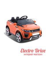 Электромобиль Range O007OO VIP с дистанционным управлением арт. 2077