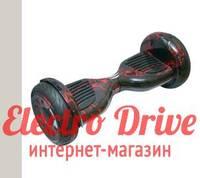"Гироскутер Smart Balance Wheel New 10,5 дюймов ""Красная молния"" арт. 1282"