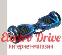 "Гироскутер Smart Balance Wheel 6,5 дюймов ""Созвездия"" арт. 1287"