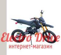 """Питбайк Orion 125cc """"Черный"""" арт. 1363"""