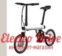 Электровелосипед Складной Xiaomi MiJia QiCycle White арт. 1397