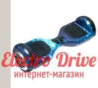 "Гироскутер Smart Balance Wheel 6,5 дюймов ""Созвездия"" арт. 1302"