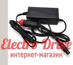 Автомобильное зарядное устройство для гироскутера арт. 1144