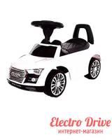 Каталка-толокар RiverToys Audi JY-Z01A со звуковыми эффектами арт. 2127
