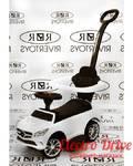 Каталка-толокар RiverToys Mercedes JY-Z06C со звуковыми эффектами арт. 2158